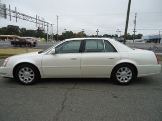 2008 Cadillac DTS w/1SC Charlotte, North Carolina 7