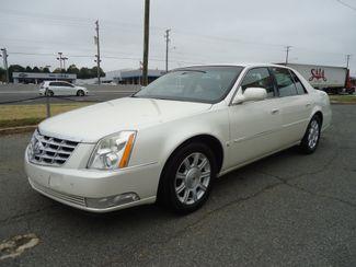 2008 Cadillac DTS w/1SC Charlotte, North Carolina 8