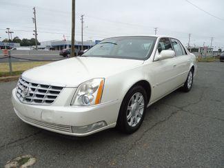 2008 Cadillac DTS w/1SC Charlotte, North Carolina 9