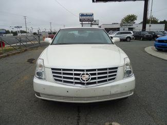 2008 Cadillac DTS w/1SC Charlotte, North Carolina 25