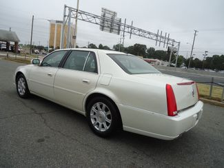 2008 Cadillac DTS w/1SC Charlotte, North Carolina 20