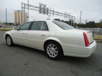 2008 Cadillac DTS w/1SC Charlotte, North Carolina 21