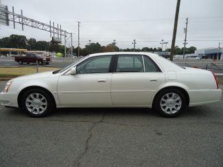 2008 Cadillac DTS w/1SC Charlotte, North Carolina 22