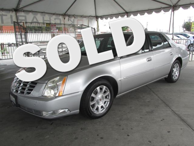 2008 Cadillac DTS w1SC Please call or e-mail to check availability All of our vehicles are ava