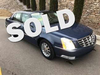 2008 Cadillac-2 Owner!! Loaded!!! DTS-SHOWROOM CONDITION!!  $999 DN WAC!! CARMARTSOUTH.COM Knoxville, Tennessee