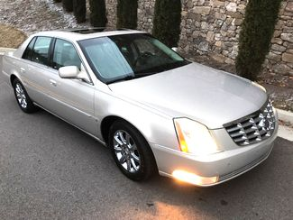 2008 Cadillac-3 Owner Car!! DTS-SHOWROOM CONDITION!!  -$500 DN WAC!! CARMARTSOUTH.COM Knoxville, Tennessee