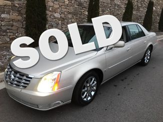 2008 Cadillac-3 Owner Car!! DTS-SHOWROOM CONDITION!!  -$500 DN WAC!! CARMARTSOUTH.COM Knoxville, Tennessee 2