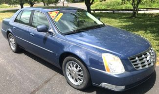 2008 Cadillac DTS Knoxville, Tennessee