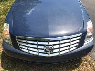 2008 Cadillac DTS Knoxville, Tennessee 1