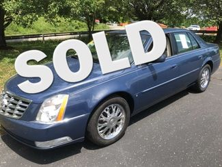 2008 Cadillac DTS Knoxville, Tennessee 2