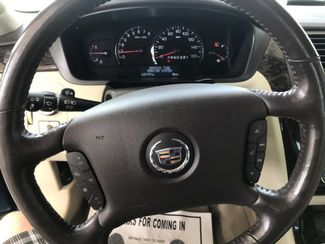 2008 Cadillac DTS Knoxville, Tennessee 16
