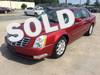 2008 Cadillac DTS w/1SC Lake Charles, Louisiana