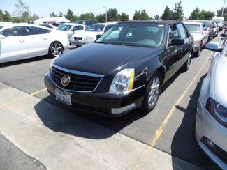 2008 Cadillac DTS* LANDAU TOP* NAVI* PKG 1-2-3* LEATHER* MOON w/1SE* BOSE* HEATED* LUX PKG* CHROMES Las Vegas, Nevada