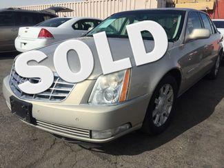 2008 Cadillac DTS w/1SB AUTOWORLD (702) 452-8488 Las Vegas, Nevada