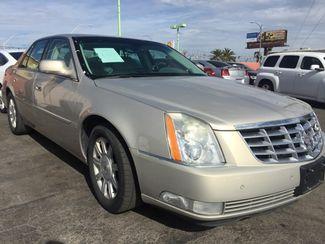 2008 Cadillac DTS w/1SB AUTOWORLD (702) 452-8488 Las Vegas, Nevada 1