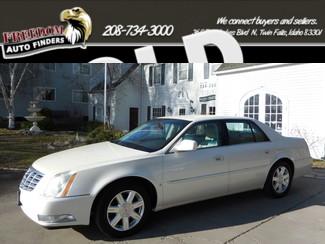 2008 Cadillac DTS w/1SC in  Idaho