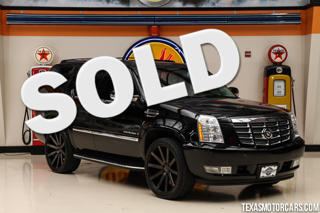 2008 Cadillac Escalade This Clean Carfax 2008 Cadillac Escalade is in great shape with only 118 8