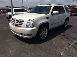 2008 Cadillac Escalade Base in Oklahoma City OK