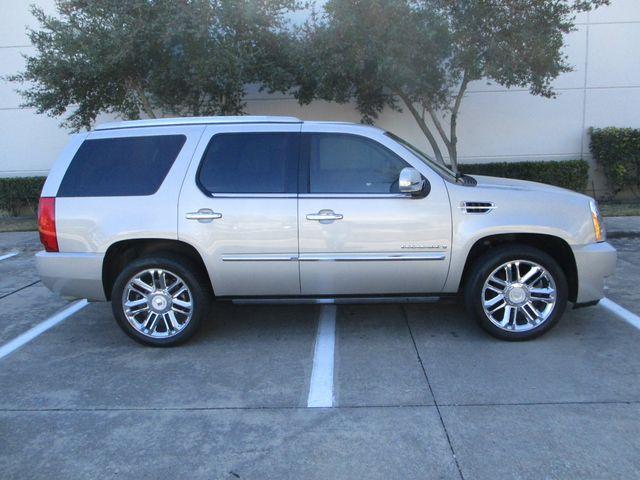 2008 Cadillac Escalade  AWD Platinum Plano, Texas 1