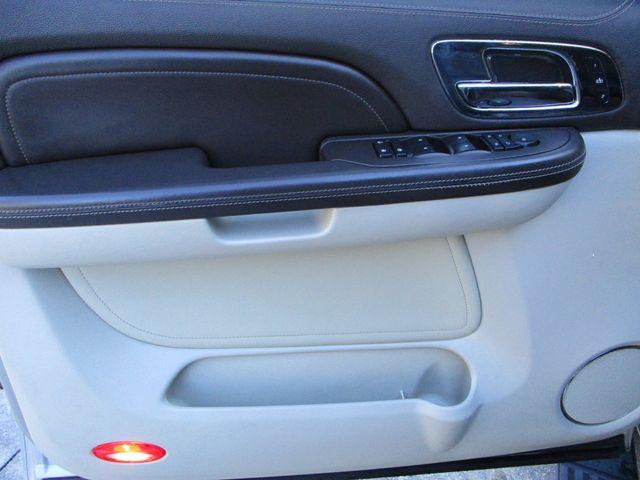 2008 Cadillac Escalade  AWD Platinum Plano, Texas 10