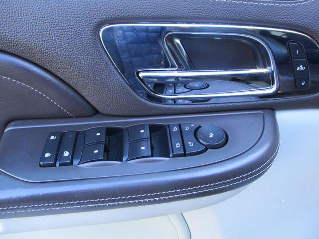2008 Cadillac Escalade  AWD Platinum Plano, Texas 11