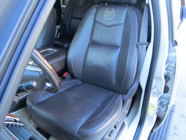 2008 Cadillac Escalade  AWD Platinum Plano, Texas 12