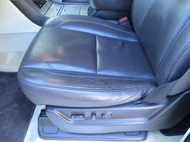 2008 Cadillac Escalade  AWD Platinum Plano, Texas 13