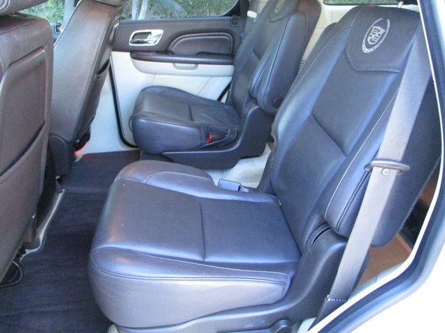 2008 Cadillac Escalade  AWD Platinum Plano, Texas 15