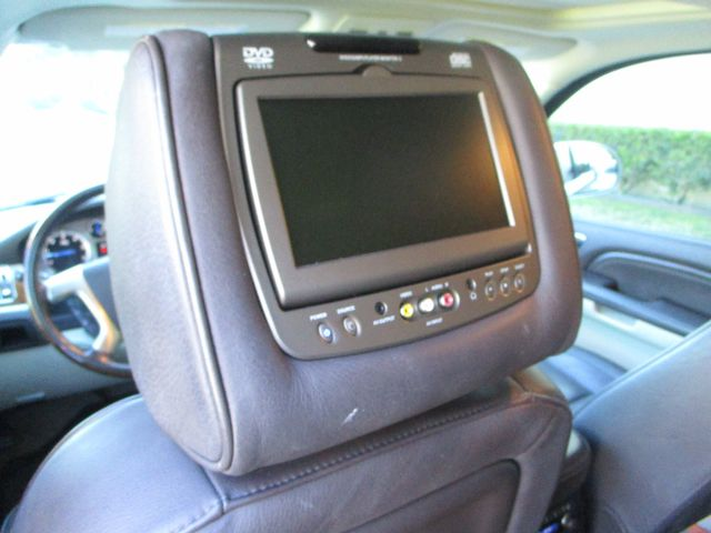 2008 Cadillac Escalade  AWD Platinum Plano, Texas 16