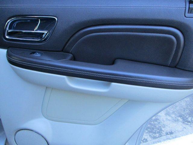 2008 Cadillac Escalade  AWD Platinum Plano, Texas 17