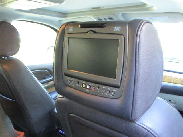 2008 Cadillac Escalade  AWD Platinum Plano, Texas 19