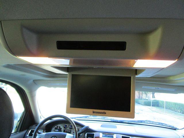 2008 Cadillac Escalade  AWD Platinum Plano, Texas 20