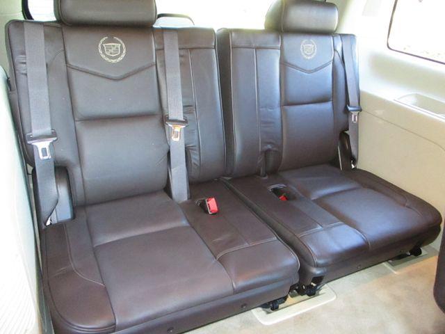 2008 Cadillac Escalade  AWD Platinum Plano, Texas 21