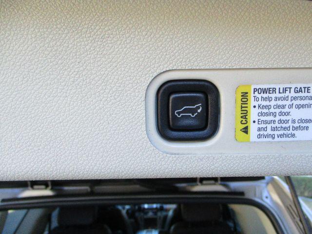 2008 Cadillac Escalade  AWD Platinum Plano, Texas 23
