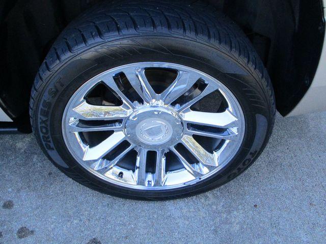 2008 Cadillac Escalade  AWD Platinum Plano, Texas 43