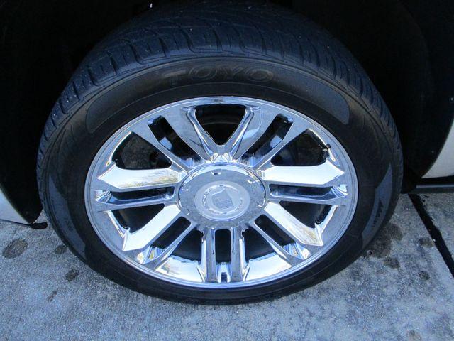 2008 Cadillac Escalade  AWD Platinum Plano, Texas 44
