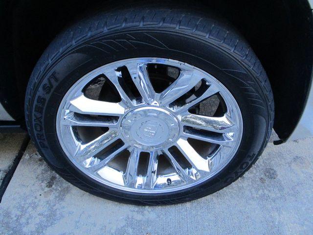 2008 Cadillac Escalade  AWD Platinum Plano, Texas 41