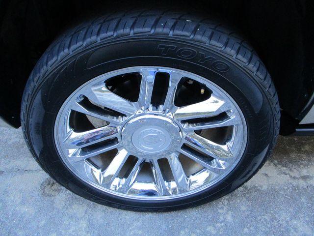 2008 Cadillac Escalade  AWD Platinum Plano, Texas 42