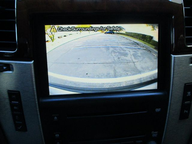 2008 Cadillac Escalade  AWD Platinum Plano, Texas 25