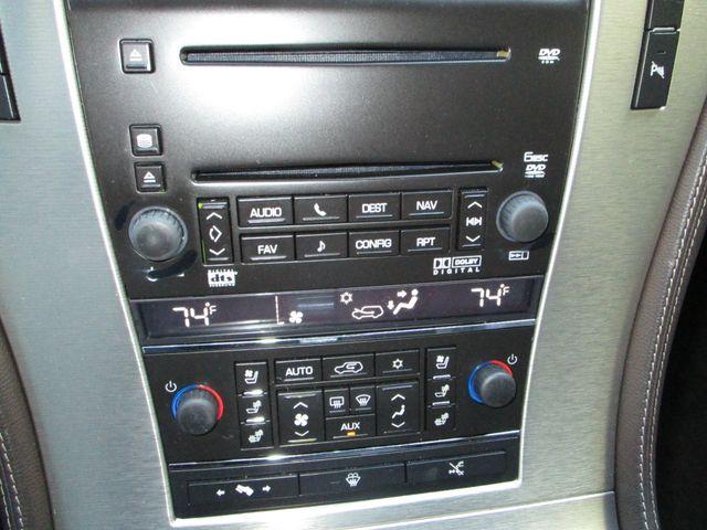 2008 Cadillac Escalade  AWD Platinum Plano, Texas 26