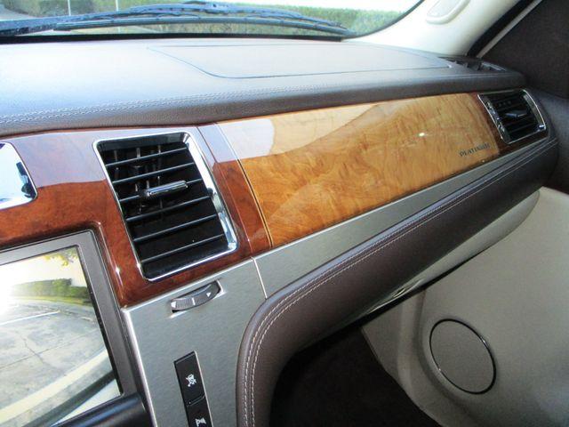 2008 Cadillac Escalade  AWD Platinum Plano, Texas 27