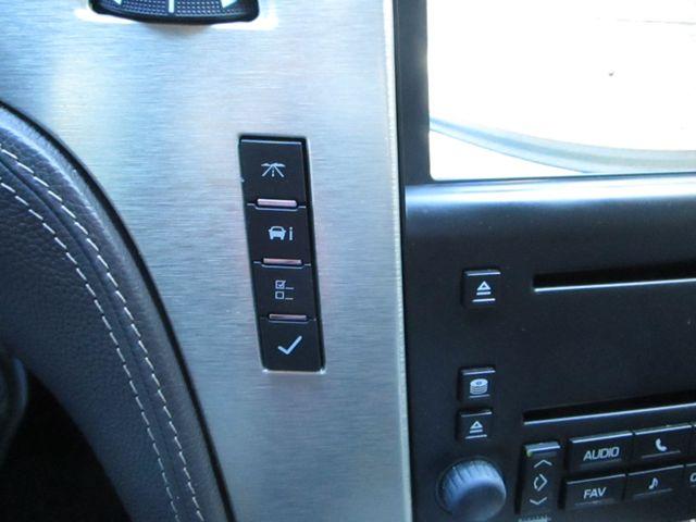 2008 Cadillac Escalade  AWD Platinum Plano, Texas 28