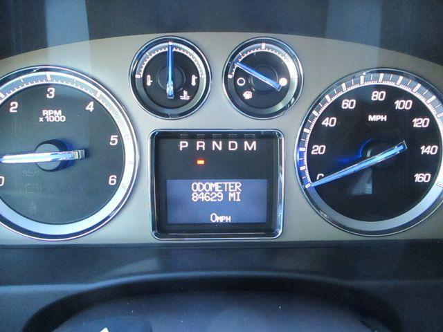 2008 Cadillac Escalade  AWD Platinum Plano, Texas 33
