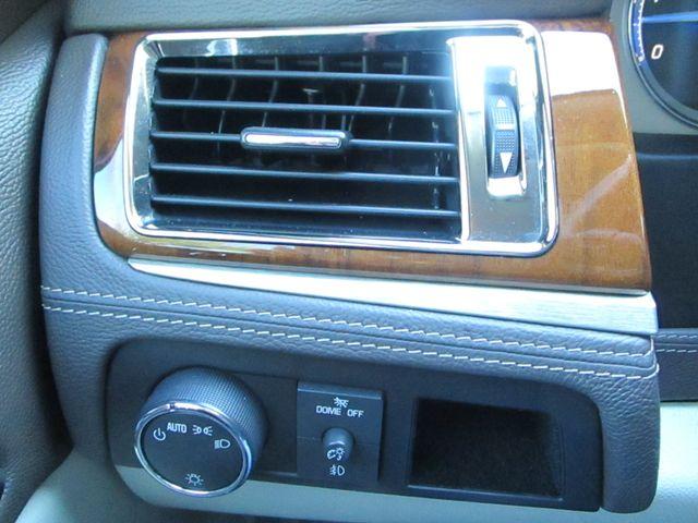 2008 Cadillac Escalade  AWD Platinum Plano, Texas 34