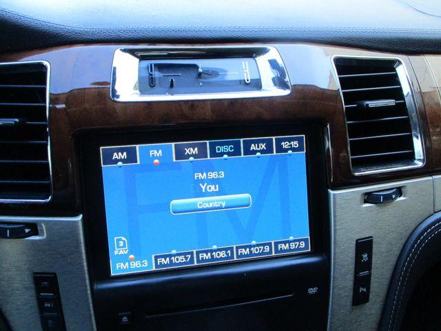2008 Cadillac Escalade  AWD Platinum Plano, Texas 35