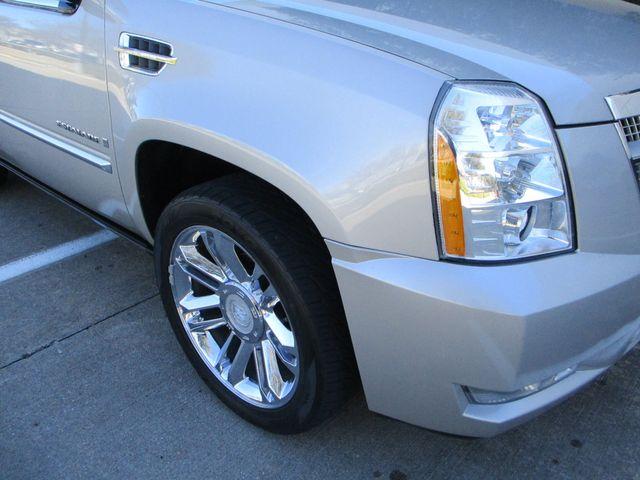 2008 Cadillac Escalade  AWD Platinum Plano, Texas 4