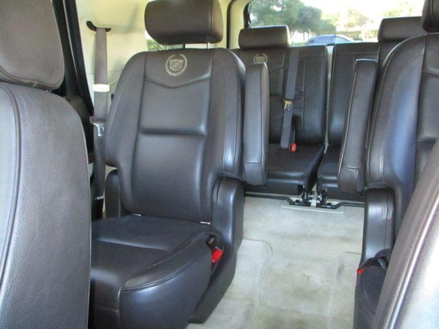 2008 Cadillac Escalade  AWD Platinum Plano, Texas 40