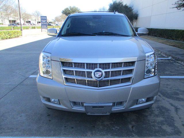 2008 Cadillac Escalade  AWD Platinum Plano, Texas 5