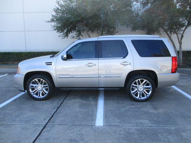 2008 Cadillac Escalade  AWD Platinum Plano, Texas 7