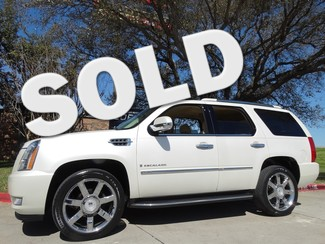 2008 Cadillac Escalade SUV AWD 22's NAV Sunroof Gorgeous! Dallas, Texas